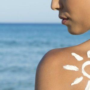 Apsauga nuo saulės SPF