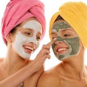 Kosmetinės kaukės