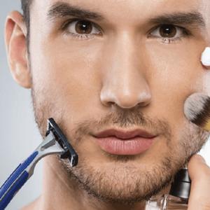 Vyrų kosmetika